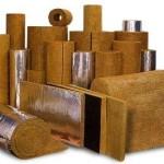 Компоненты для шумоизоляции натяжного потолка