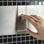 Сантехнический люк как элемент дизайна