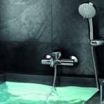 Краны для ванной комнаты