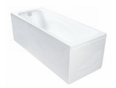 Белоснежная ванна от Sansell.ru