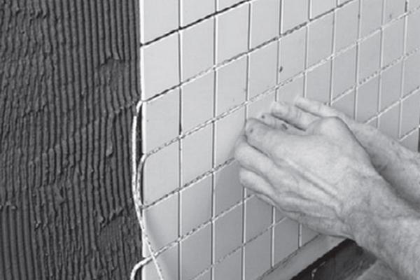 Шнуровое задание толщины шва