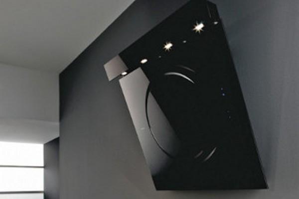 Наклонная кухонная вытяжка Elica OM Special Edition