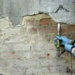 Перед укладкой плитки выравнивание стен