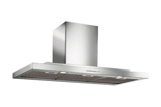 Кухонная вытяжка от фирмы Falmec Plane top isola 800 90 IX