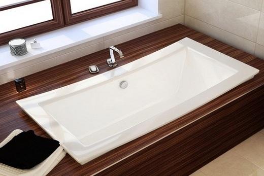 Ванна композитного типа