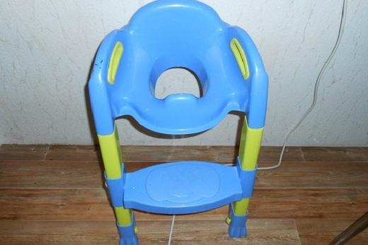 Thermobaby сиденье на унитаз