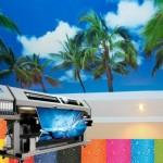 Классика потолочной фотопечати