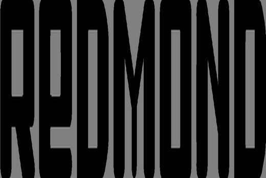 Логотип Редмонд