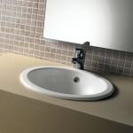 Обзор брендов - раковина для ванной
